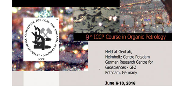9th ICCP Course