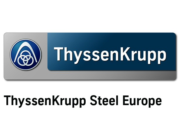 ThyssenKrupp Steel Europe 50 mm