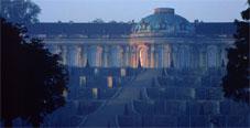 Steigenberger Sanssouci